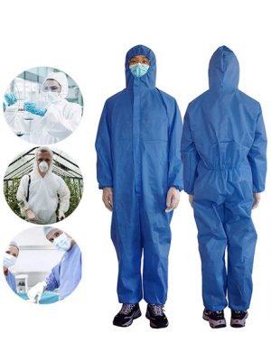 Хамгаалалтын хувцас